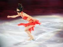 Akiko Suzuki Fotografia Stock Libera da Diritti