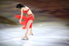Akiko Suzuki Fotografie Stock