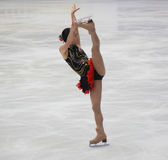 Akiko Suzuki (JPN) Stock Images