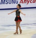 Akiko Suzuki (JPN) Stock Afbeeldingen