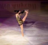 Akiko Suzuki (JPN) stock foto