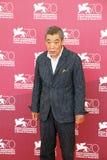 Akira Emoto Imagem de Stock