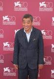 Akira Emoto no 70th festival de cinema de Veneza Imagem de Stock Royalty Free