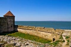 Akkerman fortress Stock Image