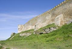 Akkerman fortress in Ukraine Royalty Free Stock Photo