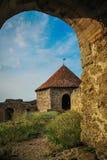 Akkerman fortress in Ukraine Stock Photos