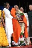 Akkineni Nageswara Rao Royalty Free Stock Photos