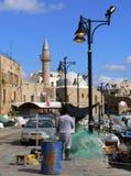 akko以色列 免版税库存图片