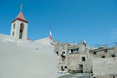 Akko (Acre), Israël royalty-vrije stock fotografie