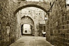 Akko (Acre), Israel Stock Image