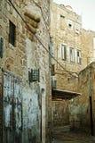 Akko (Acre), Israel royalty free stock photo