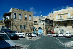 Akko (Acre), Israel Royalty Free Stock Image