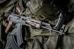 AKMS Stock Image
