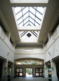 Akoakoa gran pasillo Fotografía de archivo libre de regalías