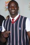 Akon Royalty-vrije Stock Afbeeldingen