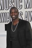 Akon Imagens de Stock Royalty Free