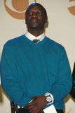 Akon, Henry Fonda Stock Image