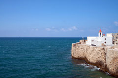 Akr, Izrael obrazy royalty free