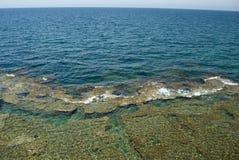 akra akko Israel morze Fotografia Royalty Free