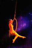akrobacj artysty Beijing ansambl zdjęcie royalty free