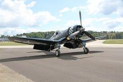 Goodyear FG-1D Corsair Royalty Free Stock Images