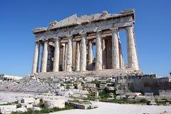 akropol Fotografia Royalty Free