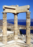 akropol Obrazy Royalty Free