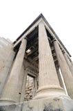 Akropolis photographie stock