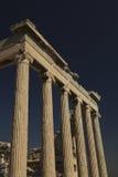 Akropolis Athen Lizenzfreie Stockfotografie