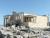 Akropolis arkivbilder