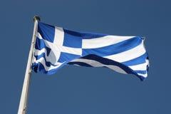 Akropolis von Athen Griechenland Lizenzfreie Stockfotos