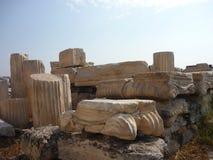 Akropolis von Athen, Griechenland Lizenzfreie Stockfotografie
