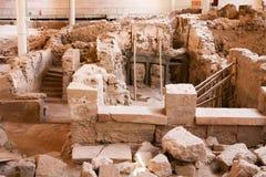 Free Akrotiri Site Stock Images - 44663334