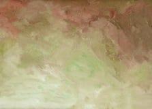 Akrylbakgrundsstruktur Arkivbild