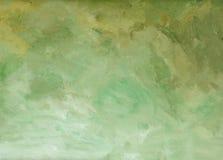 Akrylbakgrundsstruktur Royaltyfria Bilder