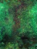 Akrylowej akwareli bezszwowy tło ilustracja wektor