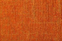 Aksamitna tekstura od kanapy tła Zdjęcie Stock
