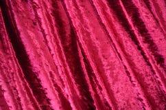 Aksamitna tkanina Obrazy Royalty Free