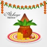 Akshaya Tritiya Stock Images
