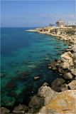 Aktau-City Royalty Free Stock Photography