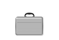 Aktenkoffer stock abbildung