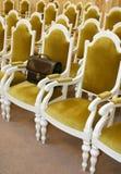Aktentas Royalty-vrije Stock Foto