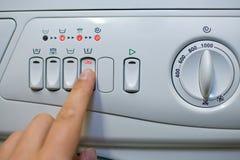 Aktive Energie-Einsparungbetriebsart stockfoto