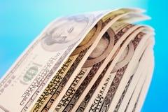 Aktiver Support Lizenzfreies Stockfoto