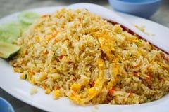 aktiverad rice Royaltyfria Foton
