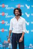 Aktor Gianni Rosato fotografia stock