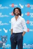 Aktor Gianni Rosato zdjęcie royalty free