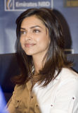 aktorki deepika hindusa padukone zdjęcia stock