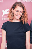 Aktris Ariane Labed Arkivfoton