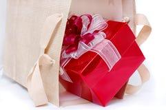 aktuell shopping Royaltyfri Foto